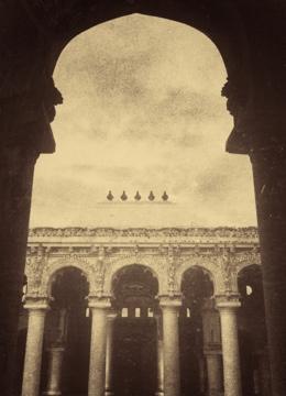 Thirumalai Nayyakar Mahal