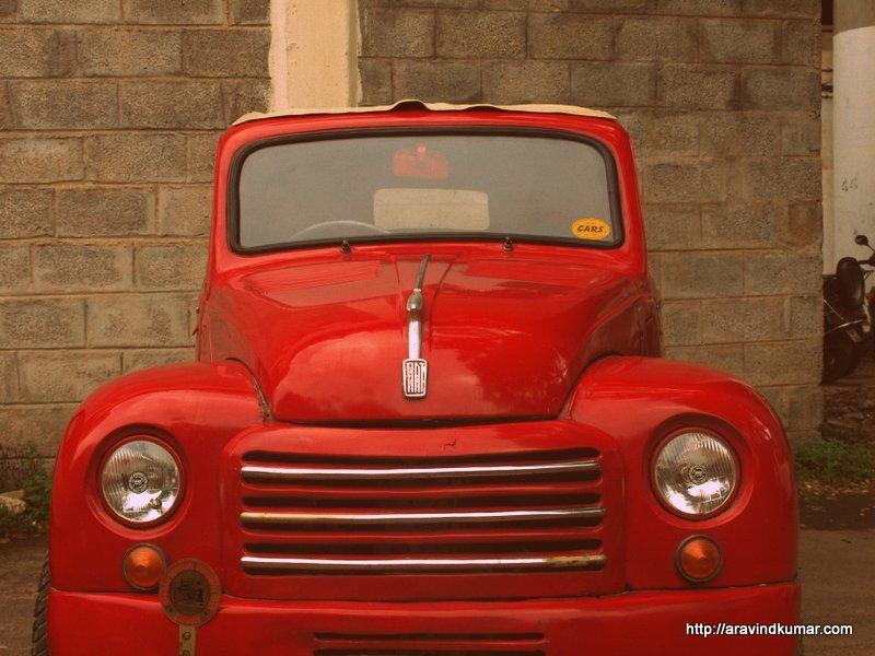 Fiat Topolina 1949